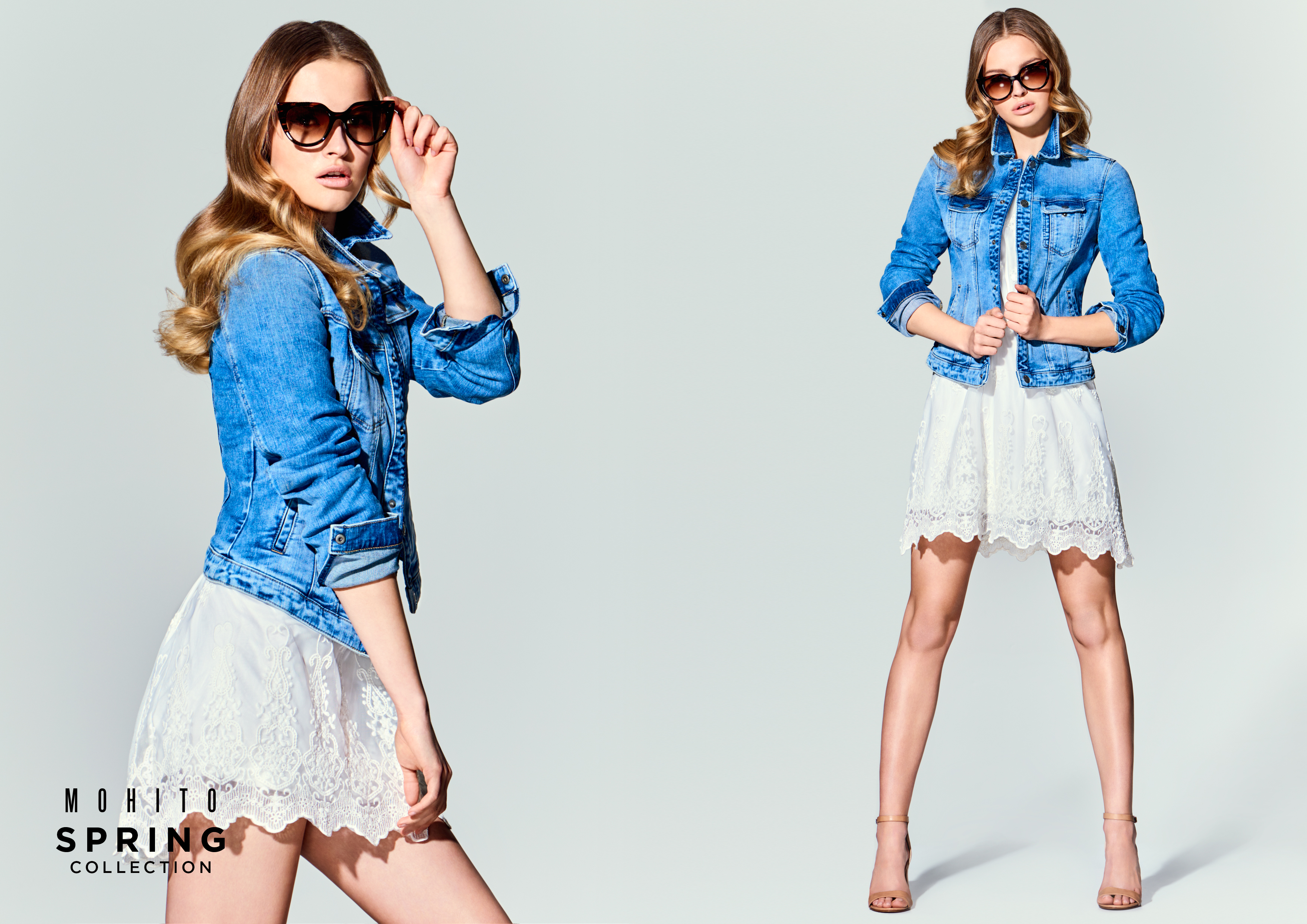 Buy Spring mohito lookbook picture trends
